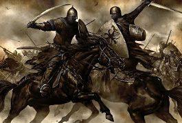 10 Peraturan Perang Dalam Islam - Kebenaran Jihad Islam