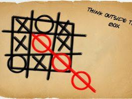 Cara Berpikir Keluar Kotak - Mencapai Tujuan dan Menyelesaikan Masalah Saat Ini