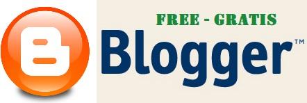 Cara Membuat Blog di Google (BLOGSPOT) - Mendapatkan Blog Gratis