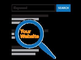 Cara Membuat Search Box di BlogSpot - Menambah Kotak Pencarian