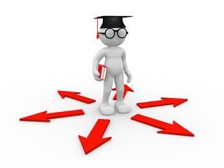 Pengalaman Fresh Graduate - Menentukan Langkah Masa Depan Kehidupan