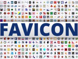 Tutorial Cara Mengganti Icon Blog - Blogspot Logo Favicon