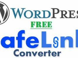Cara Membuat Safelink Wordpress Gratis Sendiri Terbaru