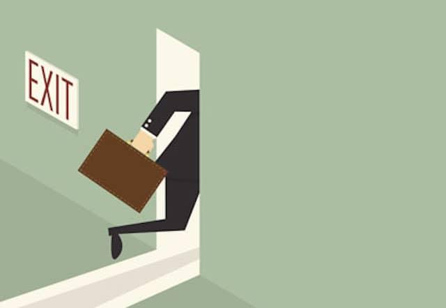 Alasan Penyebab Karyawan Resign - Mengundurkan Diri