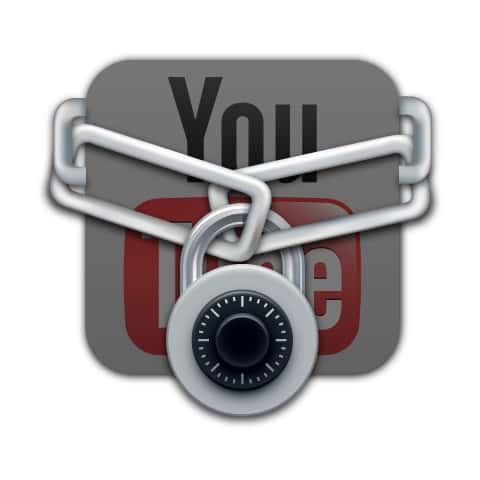 Cara Mengunci Youtube Agar Tidak Bisa di Buka Anak