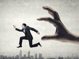 Ingin Resign Tapi Masih Ragu Tanpa Pekerjaan Pengganti