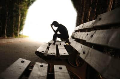 Aku Lelah Dengan Hidup Ini Merasa Menyerah Putus Asa