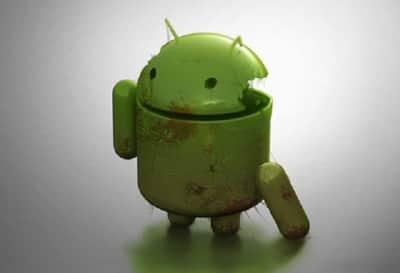 Ciri Efek HP Android Terkena Virus