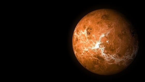 Ciri ciri Planet Venus dan Penjelasan Lengkap