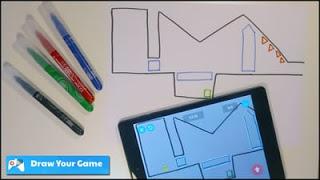Cara Buat Game Android Tanpa PC