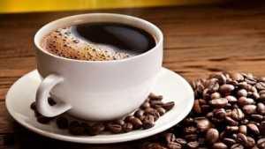 Hindari minuman yang mengandung kafein tinggi