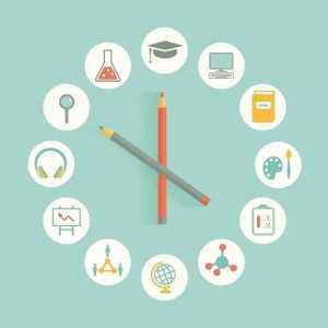 Manfaat Manajemen Waktu dan Contohnya