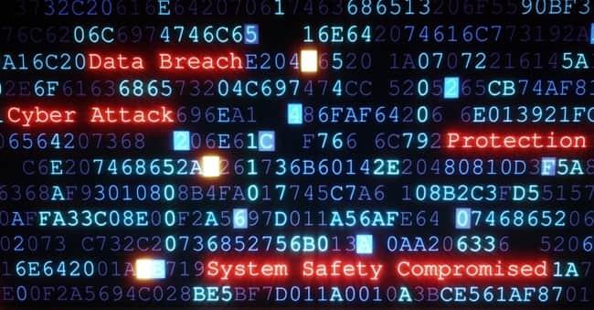 Nama Nama Virus Pada Komputer