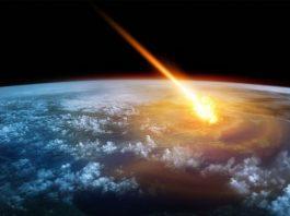 Pengertian Meteor Ciri Ciri, Contoh dan Penjelasan Lengkap