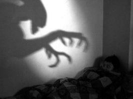Penyebab Tindihan Pada Saat Tidur - Misteri Sleep Paralysis