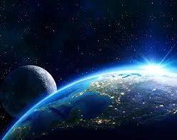 Planet Bumi dan Penjelasannya