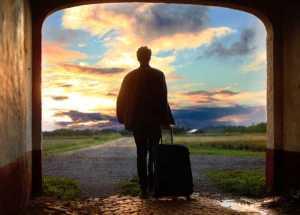 Travelling Sendirian di Indonesia – Solo Backpacker