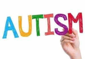 Perilaku Autisme