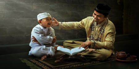 Cara Mendidik Anak Dalam Islam Dengan Mudah
