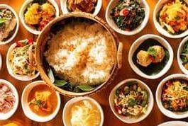 Makanan Khas Indonesia yang Terkenal Di Dunia