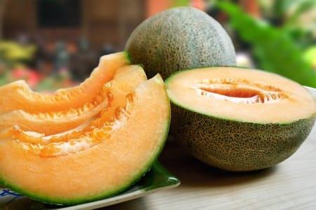 Manfaat Buah Melon Bagi Kesehatan Dan Efek Sampingnya