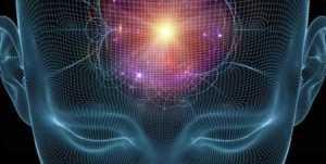 Otak Depan