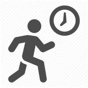 Berjalan 20 menit sebanyak 3 kali dalam sehari