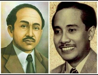 19 Pahlawan Nasional Indonesia Dan Asal Daerahnya Jagad Id