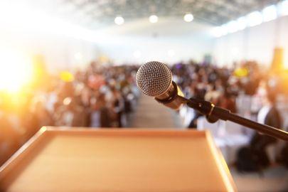 Cara Melatih Public Speaking
