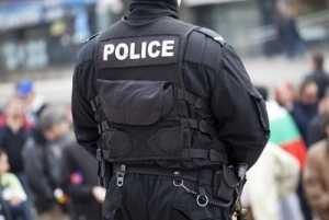 Gambar Polisi