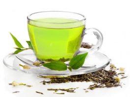 Manfaat Green Tea dan Efek Samping Teh Hijau