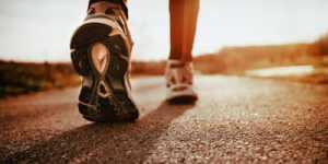 Olahraga Jalan Kaki Yang Benar Untuk Diet