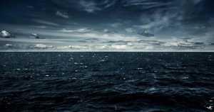 Pasang Ombak Laut Dampak Akibat Gerhana Bulan