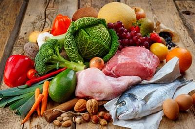 Pengertian Nutrisi Macam Jenis Dan Contohnya