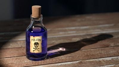 Pengertian Racun Dan Jenis Jenisnya - Definisi Toksik