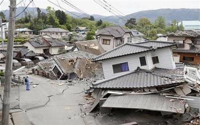 Proses Terjadinya Gempa Bumi Dan Gambarnya
