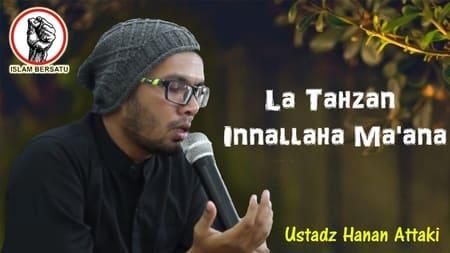 Ustadz Hanan Attaki