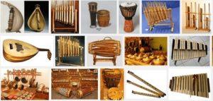 Cabang Jenis Seni Musik
