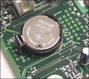 Gambar Batrai CMOS