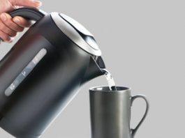 Manfaat Air Putih Hangat Untuk Kesehatan Tubuh