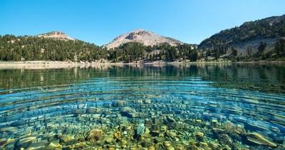 Pengertian Air : Manfaat, Unsur dan Jenis
