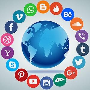 Pengertian Media Sosial : Sejarah, Jenis, Ciri Ciri dan Fungsi Tujuan