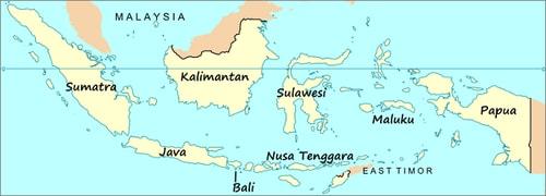 Sejarah Bahasa Indonesia : Kedudukan, Fungsi Dan Perkembangannya
