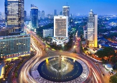 Traveling Lokal Liburan Murah Di Jakarta - Daftar Tempat Wisata Di Jakarta