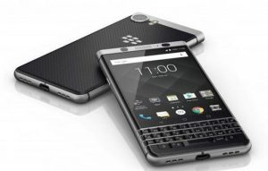 BalckBerry KEYone