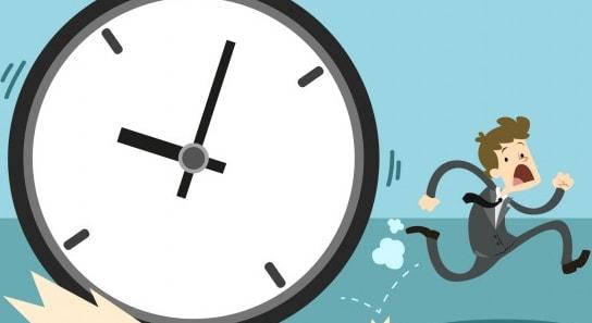Cara Manajemen Waktu Untuk Pelajar dan Mahasiswa