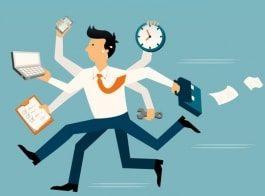 Efektif dan Efisien dalam Manajemen