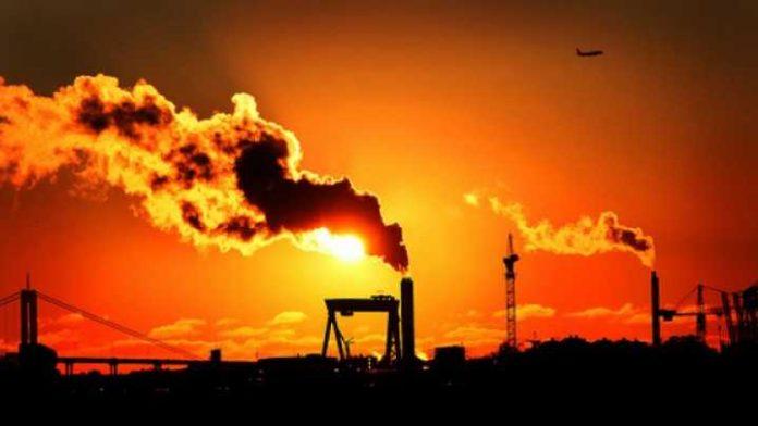 Pemanasan Global : Akibat, Dampak, Penyebab, Efek, Solusi Penanggulangan
