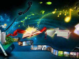 Pengertian Multimedia : Jurusan, Jenis, Manfaat, dan Contoh
