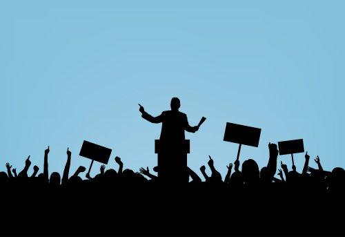 Pengertian Politik : Tujuan, Ilmu dan Contohnya